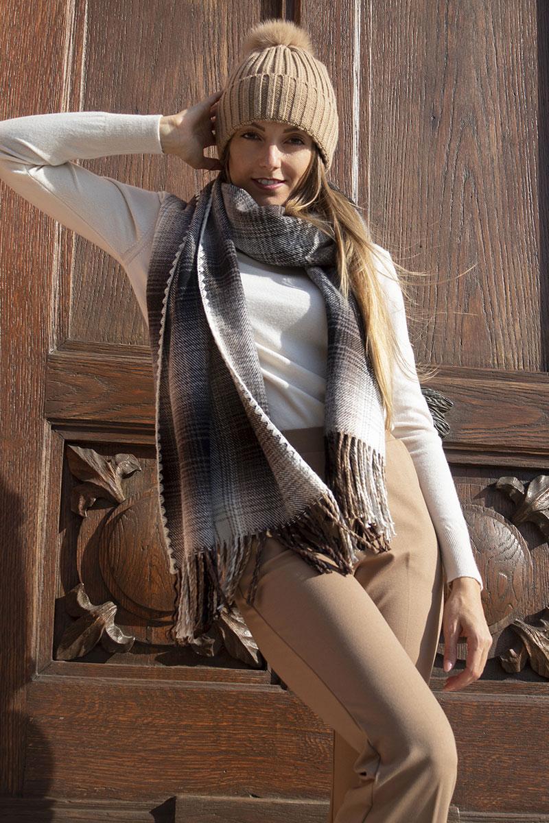 dolcevita sciarpa mou inverno